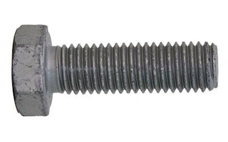 DIN 933 • 12.9 • mikrolamelový zinkový povlak + Topcoat