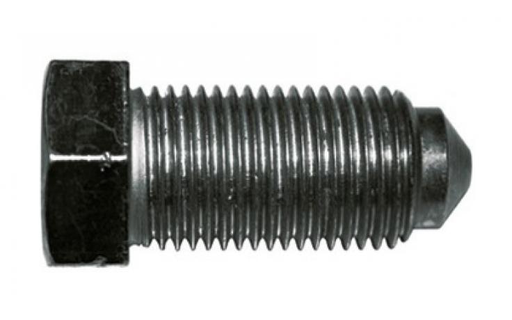 DIN 564 • forma B • 22H • bez povrchovej úpravy