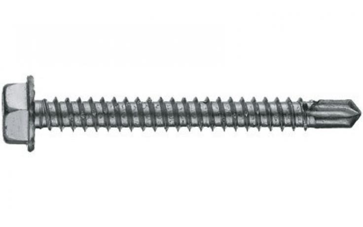 DIN 7504-K ušľachtilá oceľ INOX A2