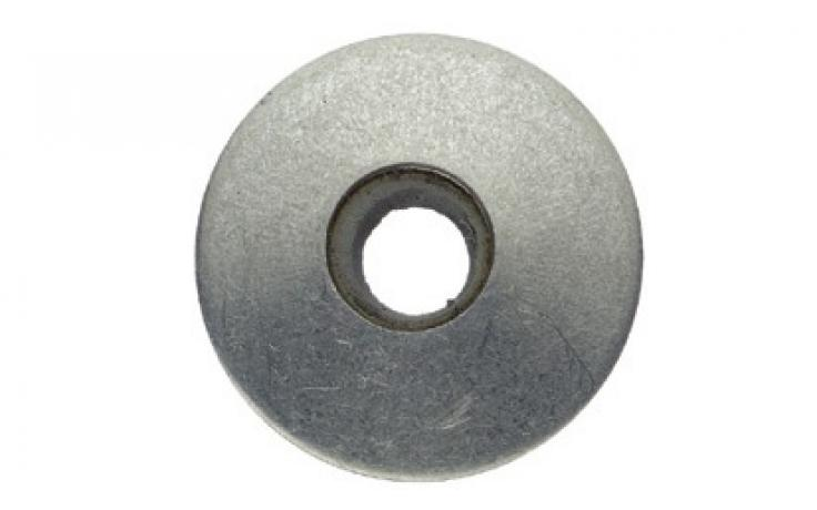 Podložky neoprénové tesniace 19 mm pre SEBS 6,3 mm, oc. Zn.