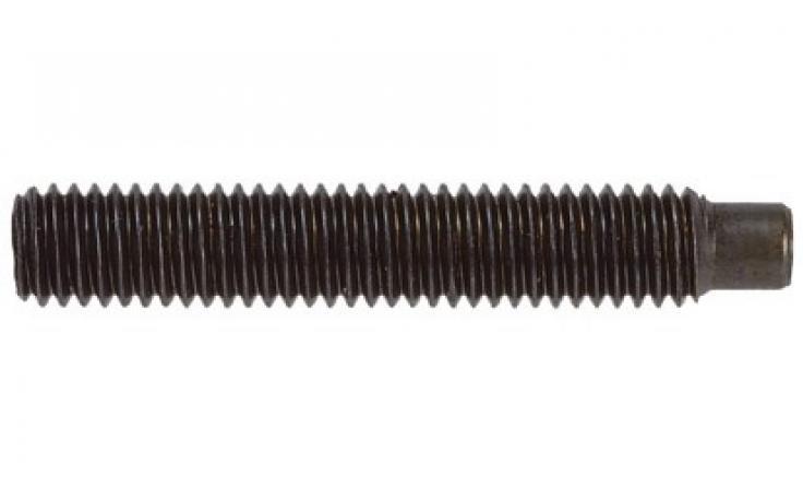 ISO 4028/DIN 915 • 45H • jemný závit • bez povrchovej úpravy