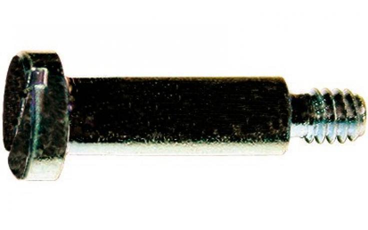 DIN 923, oceľ, pevn.tr. 5.8, BPÚ