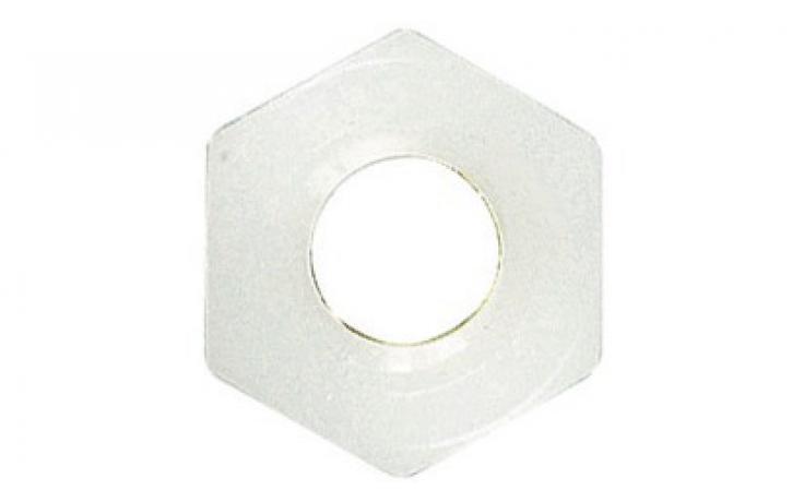 DIN 934, polyamid PA 6.6