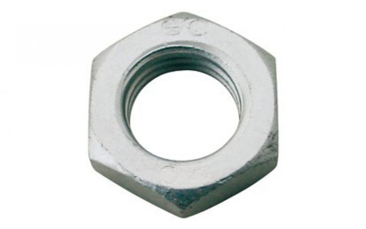 Forma B, oceľ, pevn.tr. 4, jemný závit, flZnnc-720h