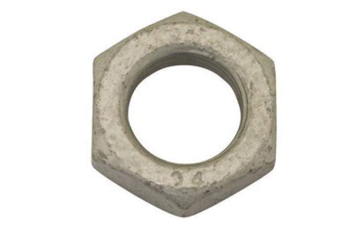 Forma B, oceľ, pevn.tr. 04, jemný závit, flZnnc-720h-L
