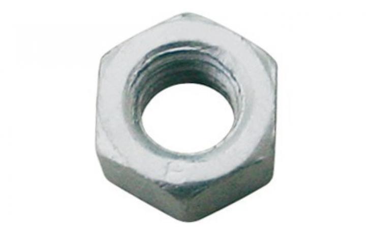 Oceľ • 8 • ľavotočivý závit • mikrolamelový zinkový povlak