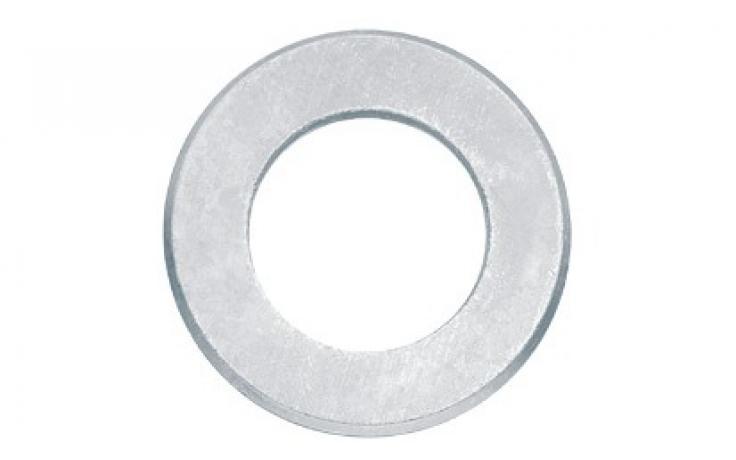 Forma A, 140 HV, pozinkovaná oceľ
