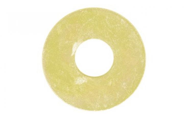 Oceľ, 100 HV, žltý zinok