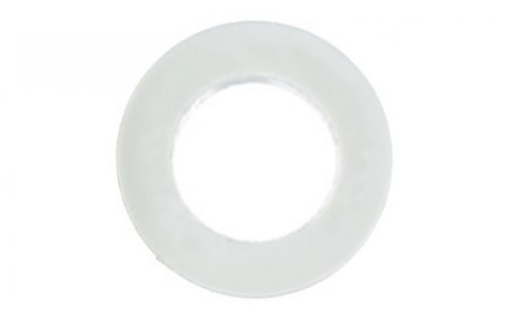 DIN 125, forma A, polyamid