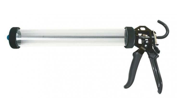 Aplikačné pištole na silikón