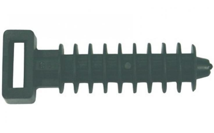 Hmoždinka na kablové pásky
