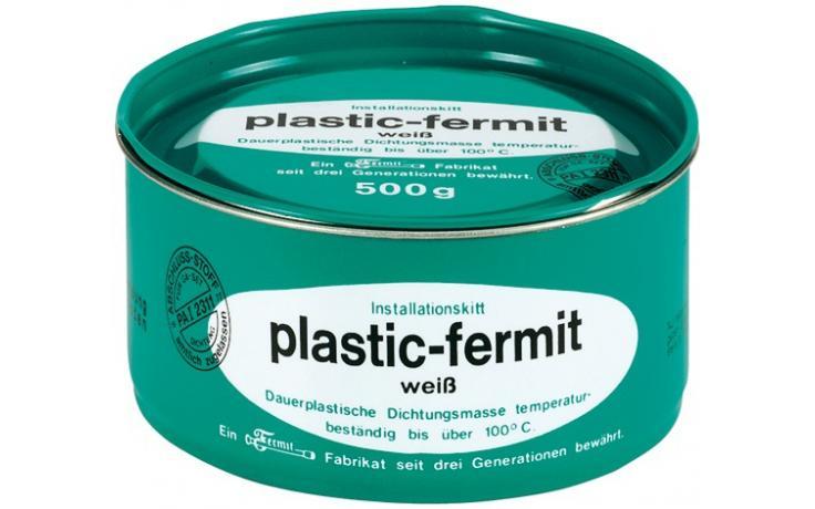 Plastik-fermit