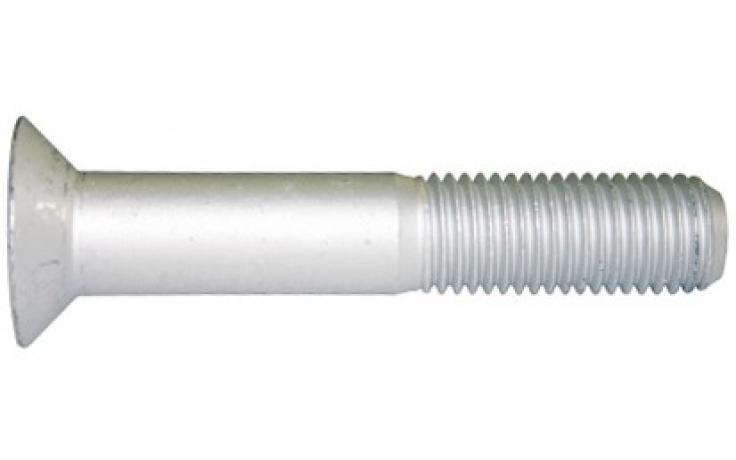 DIN 7991, pevn.tr. 08.8, flZnnc-720h-L
