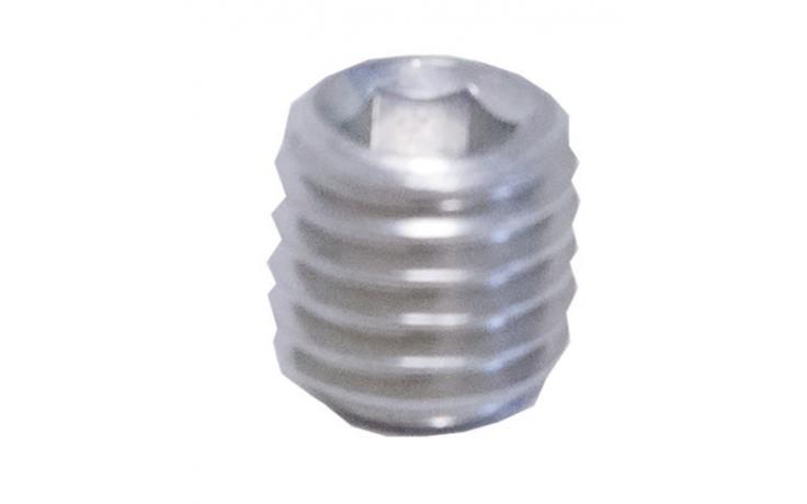 ISO 4029/DIN 916 • A2-21H