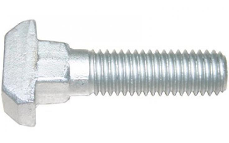 DIN 186 • forma A • 10.9 • mikrolamelový zinkový povlak
