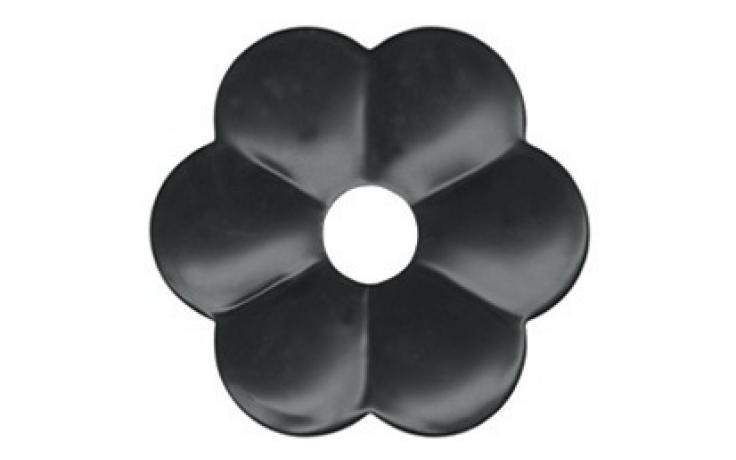 Oceľ, čierna