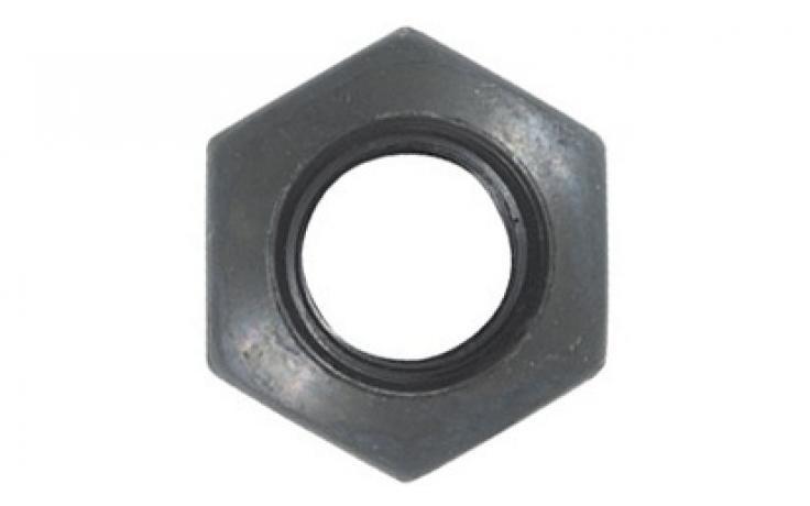DIN 6330, forma B, pevn.tr. 10 jemný závit, čiernenie