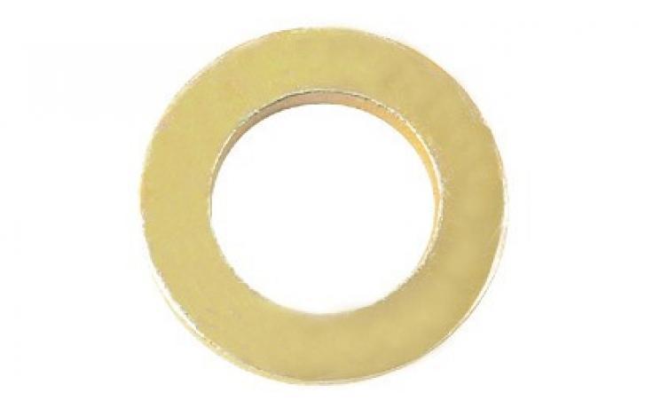 Oceľ, žltý zinok