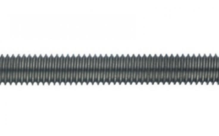 DIN 976-1 • 8.8 • štandardný metrický závit • ľavotočivý • bez povrchovej úpravy