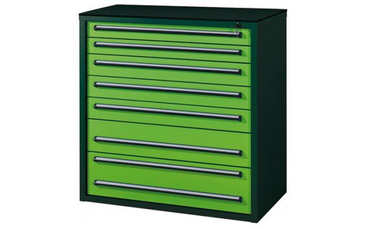 025a41631c455 RECA dielenské skrine B - Skrine so zásuvkami - Vybavenie prevádzky ...