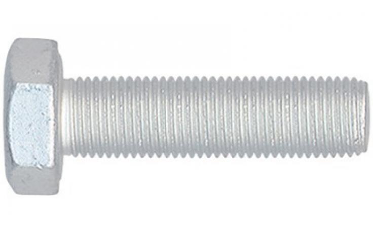 DIN 961 • 10.9 • mikrolamelový zinkový povlak + Topcoat