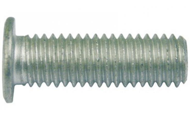 extrémne plochá hlava • 10.9 • mikrolamelový zinkový povlak