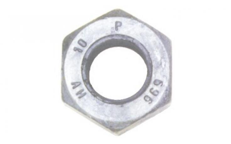 DIN EN 14399-4, pevn.tr. 10, žiarový zinok