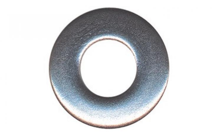 DIN 6796, ušľachtilá oceľ INOX A2