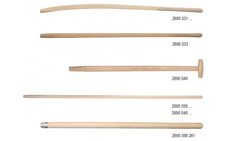 Rúčky na nástroje