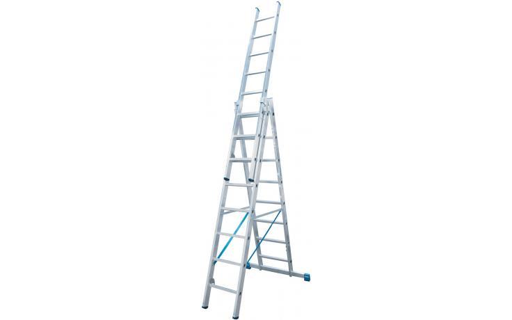 Viacúčelové rebríky