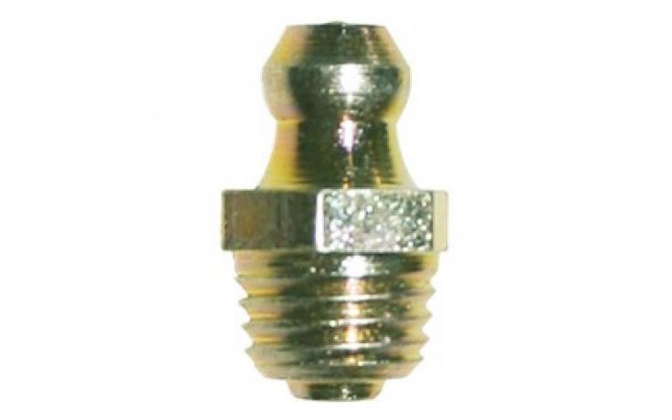 Forma A, rovné, ssamozávrtné, oceľ, žlutý zinok