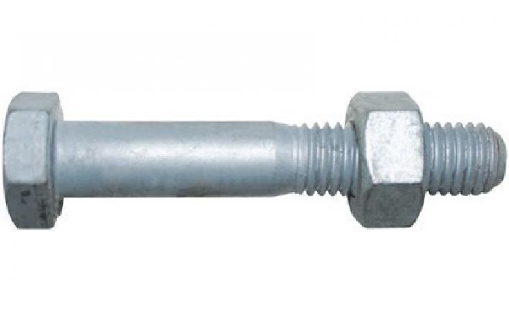 DIN 601 • 4.6 • žiarový zinok