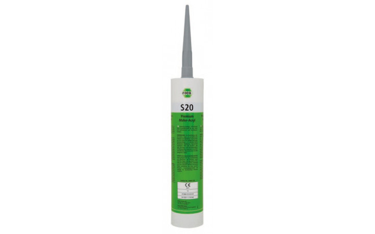 RECA arecal Premium Maler-Acryl S 20 grau 310 ml