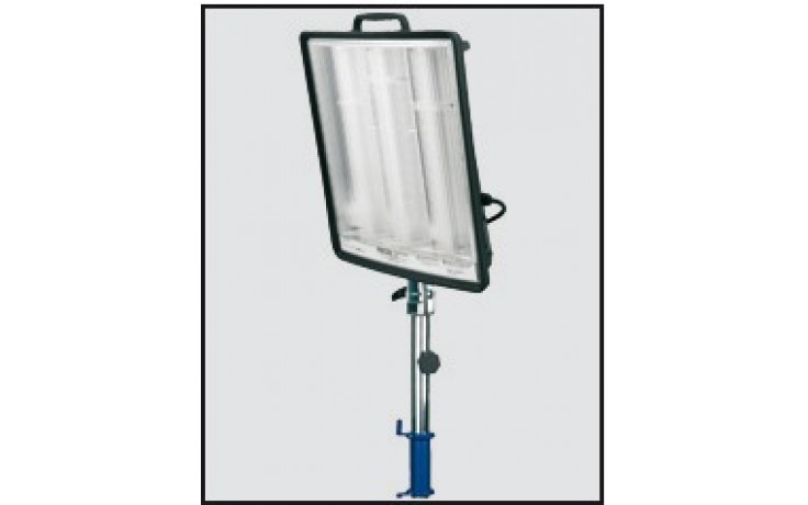Leuchtstofflampe 36 Watt für Maxilumen