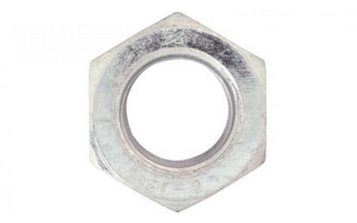 Sechskantmuttern M10 ISO 4032 FKL 5-2 Stahl verzinkt