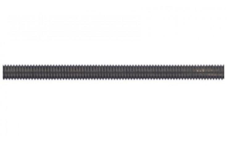 Gewindestück DIN 976-1-A - 8.8 - blank - M27 X 120