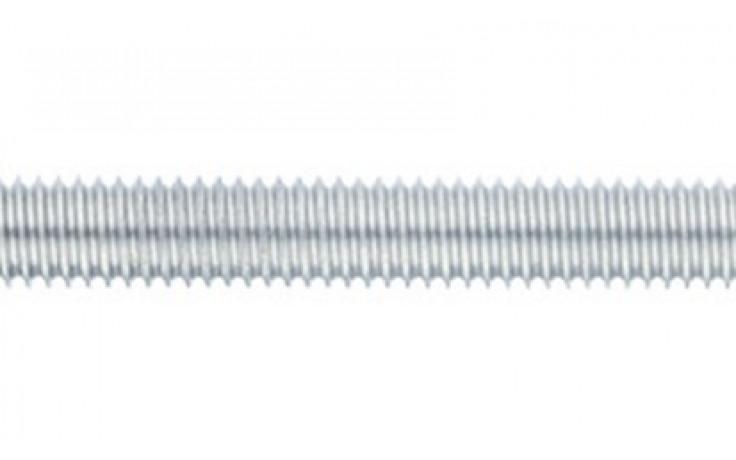 Gewindestange DIN 976-1-A - 4.8 - verzinkt blau - M16 LH X 3000