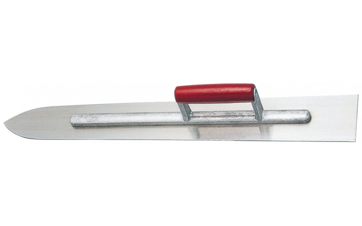 Bodenlegerschwert, 700 x 120 x 1,2 mm
