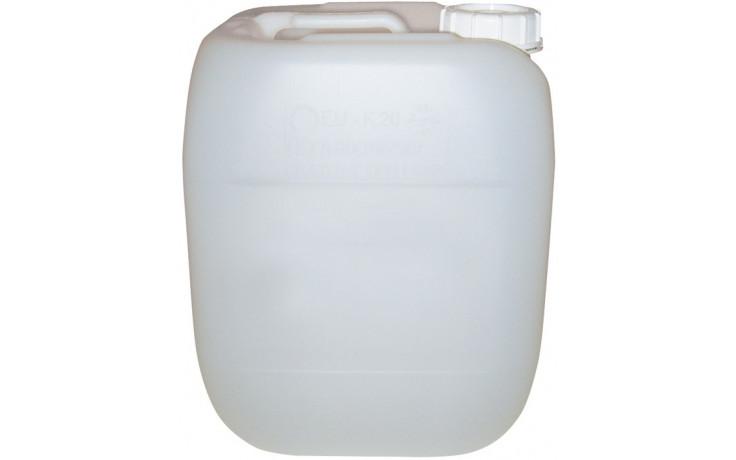 Euro-Kanister 20 Liter aus Kunststoff, UN-Y geprüft, B/H/L 260x260x290 mm