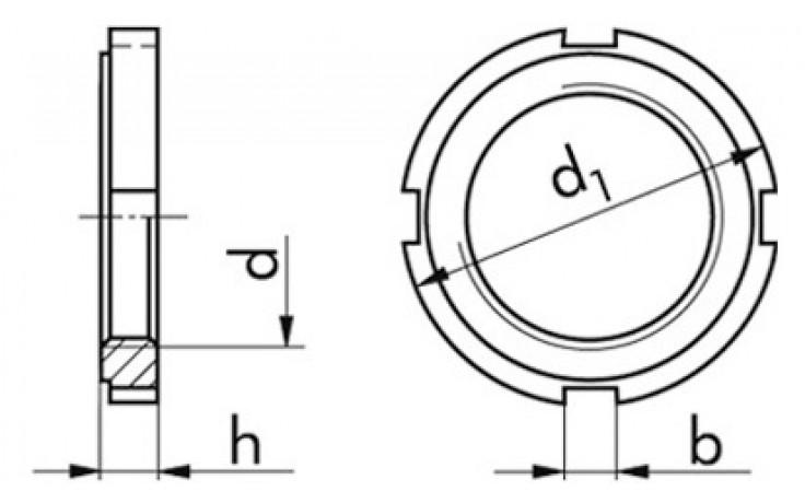 NUTMUTTER-D1804W-14H-BLK-M14X1,5
