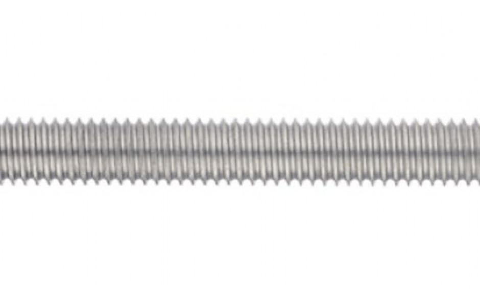 Gewindestangen DIN 976-1 Form A Edelstahl A2-70 M 20 x 3000 mm