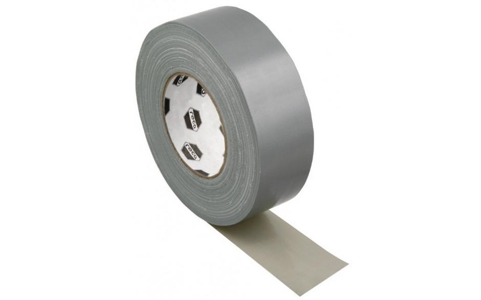 Gewebeklebeband Panzertape grau