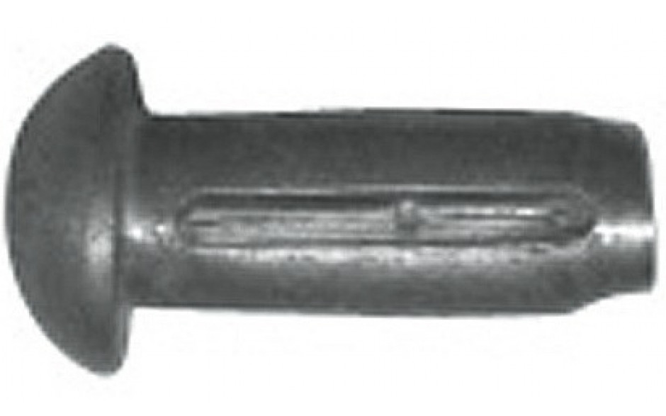 Halbrundkerbnagel ISO 8746 - A4 - 3 X 8