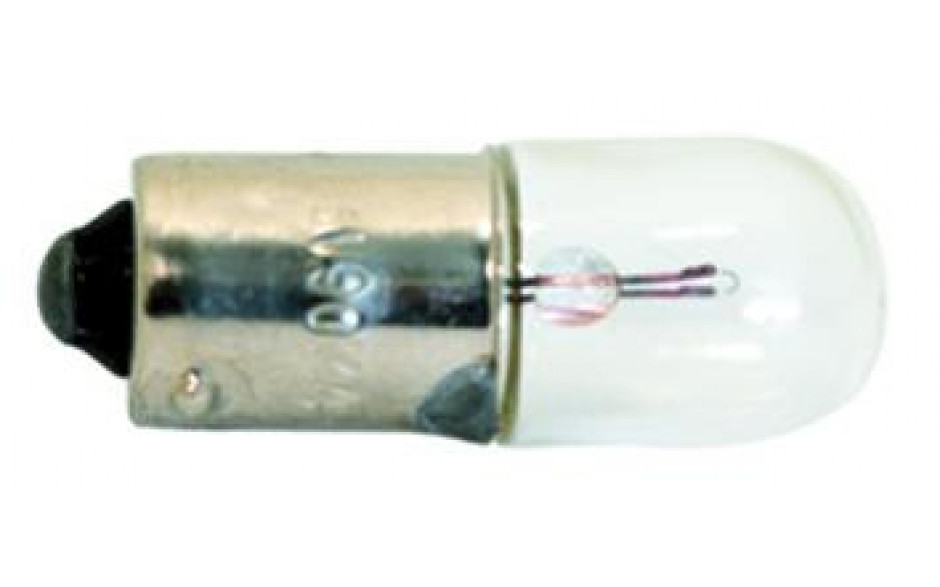 Ersatz-Glühlampe für Baustellen-Blinklampen