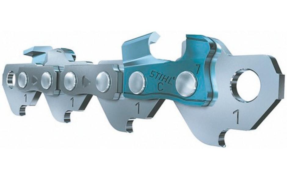 STIHL Sägekette für Modell MSE 160, MSE 180, MSE 200, Schnittlänge 400 mm