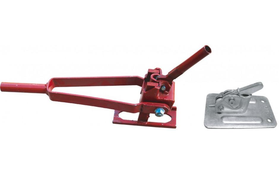 Clip Hebelspanner für Schalungsklemme