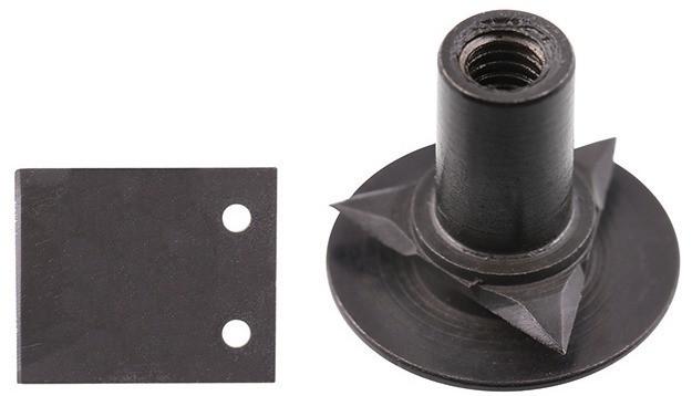 RECA Ersatzklinge Verbundrohrschere 26 mm