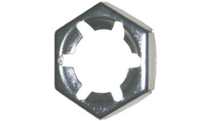 Sicherungsmutter DIN 7967 - A4 - M12