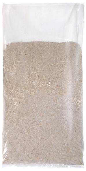Abfallsack transparent Inhalt ca. 300 Liter,1000 x 1400 mm Materialstärke 80 my