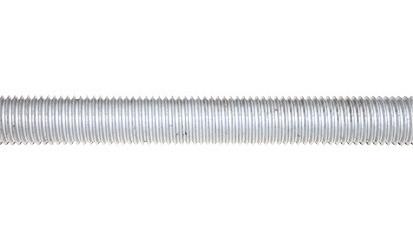 Gewindestange DIN 976-1-A - 8.8U - feuerverzinkt - M27 X 3000